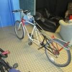 Atelier vélo 22/06/13 – Vélo cargo