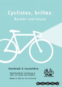 Cyclistebrillez