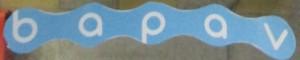 sticker bapav