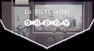 La bicycl'etter Bapavenne _ novembre