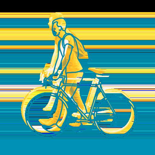 Atelier à Vélo