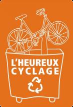 Heureux Cyclage, réseau des ateliers vélo
